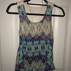 Tops - super cute going out top